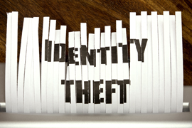 ID Theft Shredder