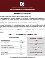 Consumer Services One Pager