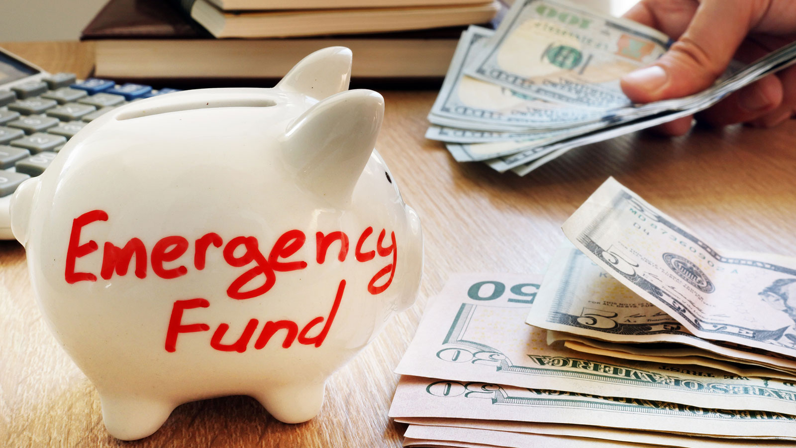 Building An Emergency Savings Fund