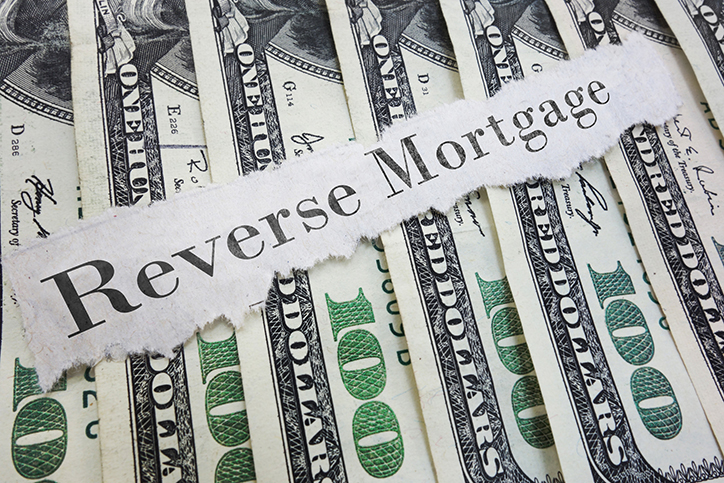 reverse mortgages how they work