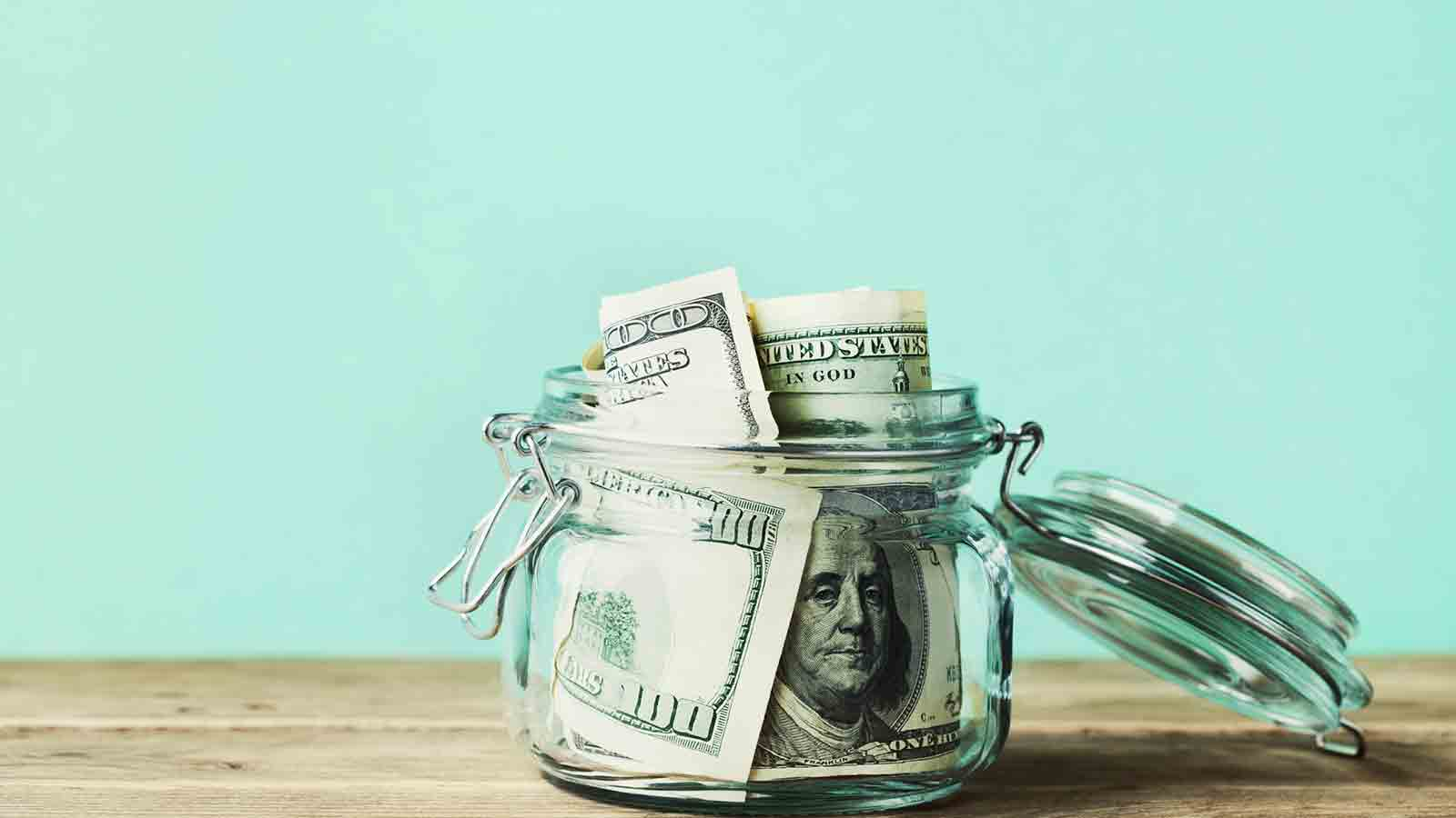 Getting Started with a Savings Account
