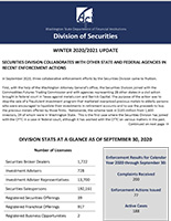 Securities One Pager